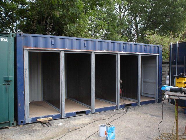Storage Container Modifications Listitdallas